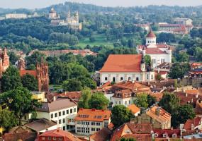 Литва о стране в категории