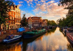 Нидерланды о стране в категории