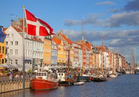 Дания о стране в категории