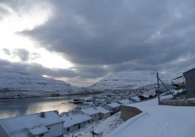 Фарерские острова о стране в категории