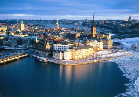Швеция о стране в категории