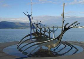 Исландия о стране в категории