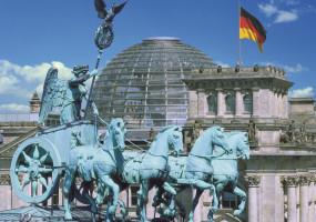 Германия о стране в категории