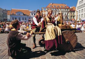 Эстония о стране в категории