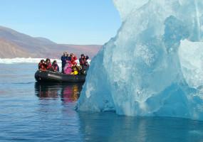 Гренландия о стране в категории