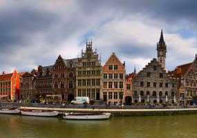 Бельгия о стране в категории