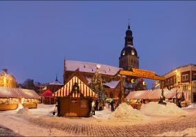 Латвия о стране в категории