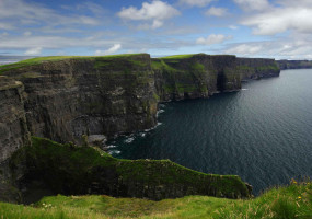 Ирландия о стране в категории