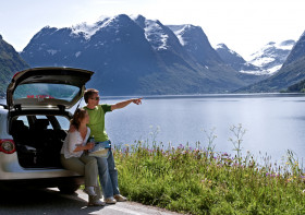 Туры на автомобиле